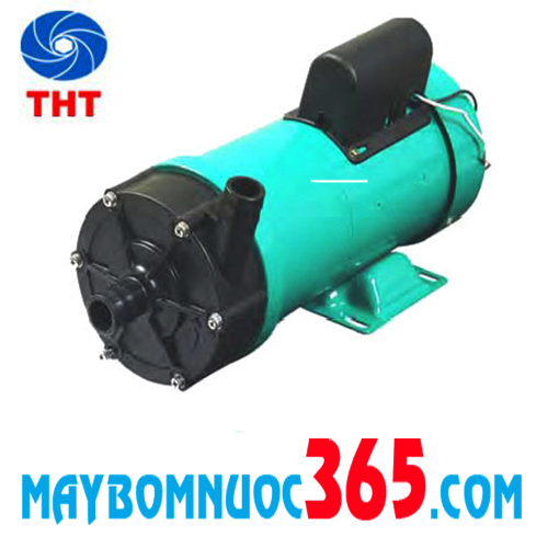 Bơm hóa chất đầu nhựa dạng chuyển động từ Wilo PM-300PE 0.3 KW