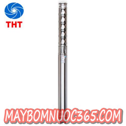 Máy bơm hỏa tiễn 6 inch APP BC-20-9 30 HP
