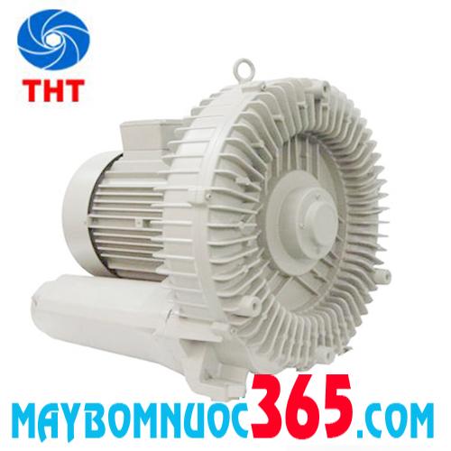 Quạt thổi khí oxy 2 tầng cánh DARGANG DG-630-46 7.50 KW