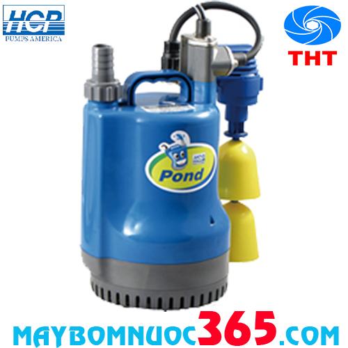 Máy bơm chìm nước dân dụng HCP POND-150FV 150W