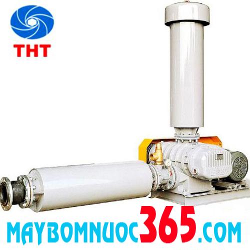 Máy thổi khí oxy LONGTECH không motor LT-040