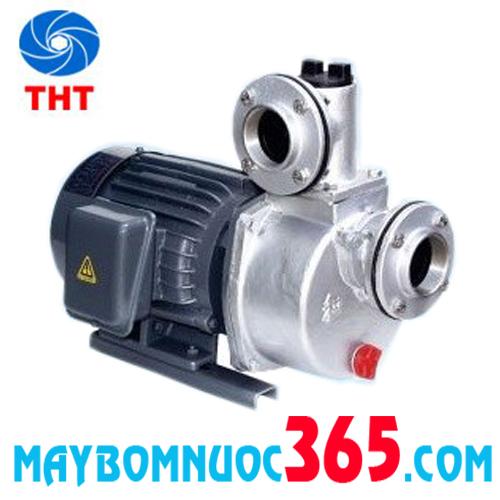 Máy bơm tự hút đầu inox NTP HSS280-12.2 26