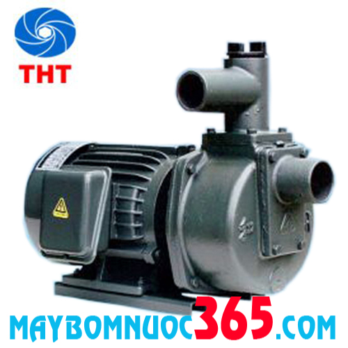 Máy bơm tự hút đầu gang NTP HSP280-13.7 20