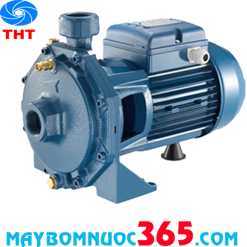 Máy bơm nước đẩy cao Pentax CBT 600 5.5HP