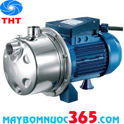 Máy bơm nước dân dụng Pentax INOX 100/50 1HP