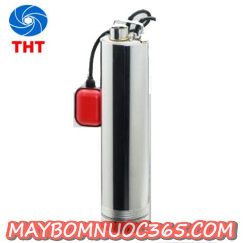 Máy bơm hỏa tiễn 4 inch cánh phít APP JKCH-40 1.1 HP