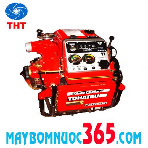 Máy bơm nước chữa cháy Tohatsu V46BS 33.1 KW