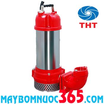 Máy bơm chìm hút nước thải sạch APP KSH-20/20T 2 HP
