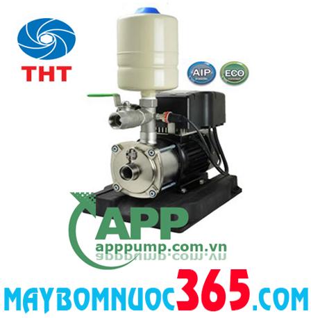 Máy bơm tăng áp dân dụng APP VFD-53 1 HP