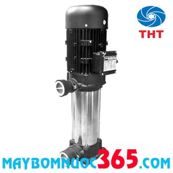 Máy bơm trục đứng đa tầng cánh APP MTVS-608T 4 HP
