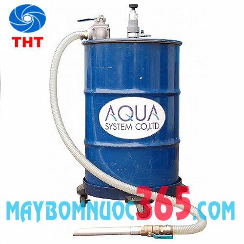 Hệ thống lọc tái chế chất lỏng gia công Aquasystem APDQO-F EX