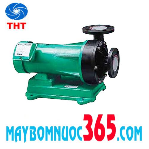 Bơm hóa chất đầu nhựa dạng chuyển động từ Wilo PM-753FG 0.75 KW