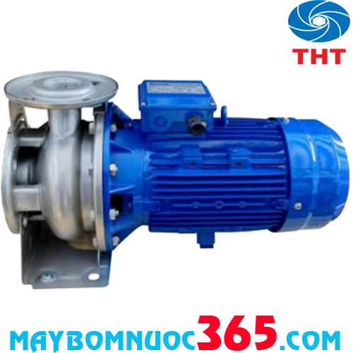 Máy bơm ly tâm công nghiệp inox EWARA CA65-50-200/18.5 25HP