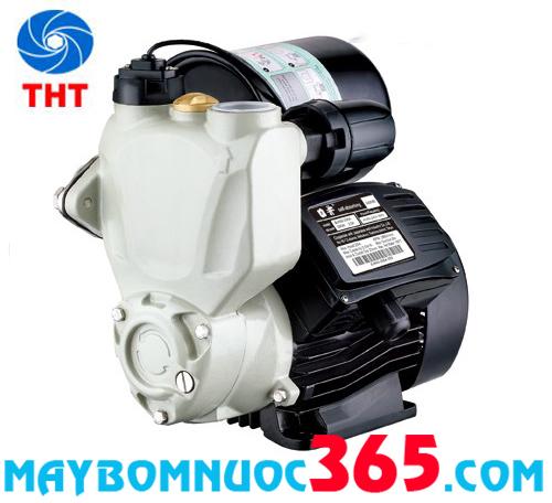 Máy bơm tăng áp lực nước tự động Giếng Nhật JLM-GN25-600A 600 W