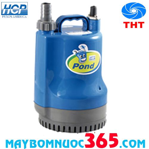 Máy bơm chìm nước dân dụng HCP POND-150 150W