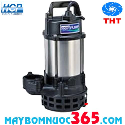Máy bơm chìm nước thải rác HCP F-05U 0.5HP