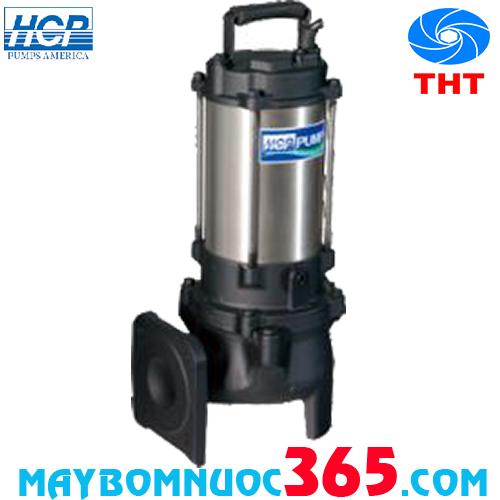 Máy bơm chìm nước thải rác HCP FN-22U 2HP