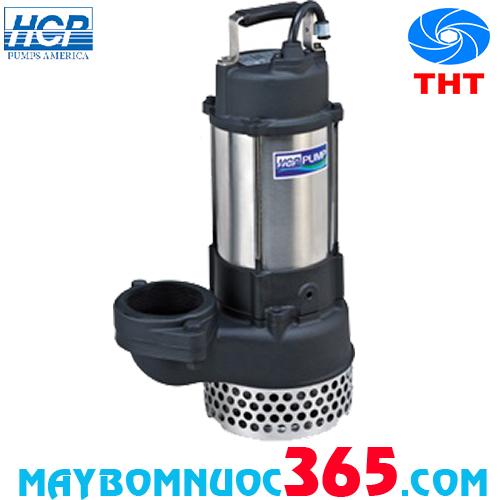Máy bơm chìm nước thải sạch thông dụng HCP A-05B 0.5HP