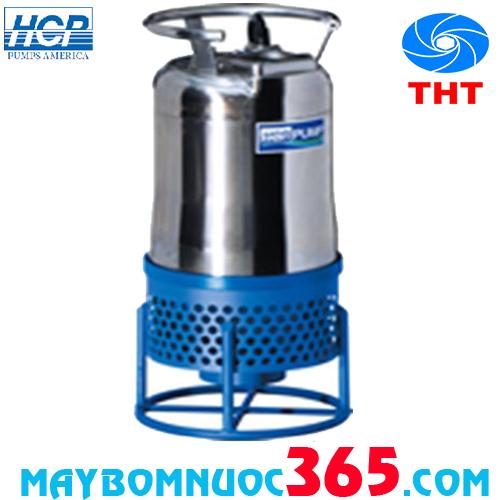 Máy bơm chìm hút nước thải HCP 80AGN21.5 2HP