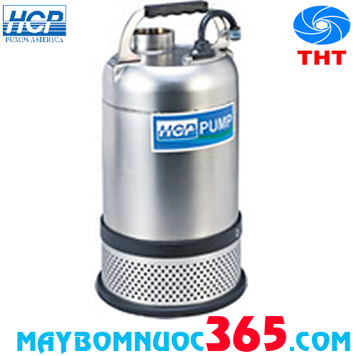 Máy bơm chìm hút nước thải HCP IC-43B 3