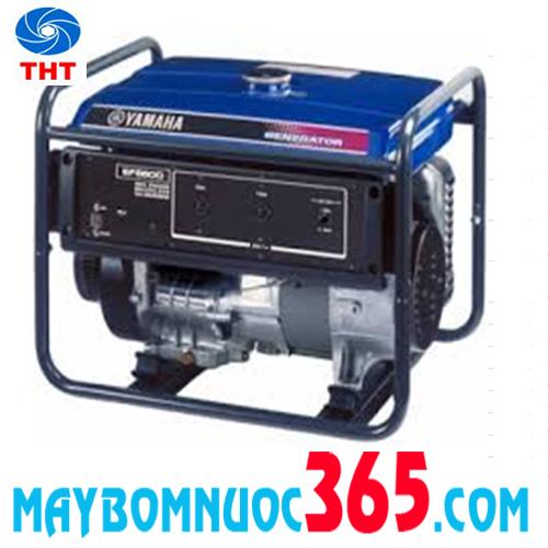 Máy phát điện Yamaha EF2600 2.2 KVA