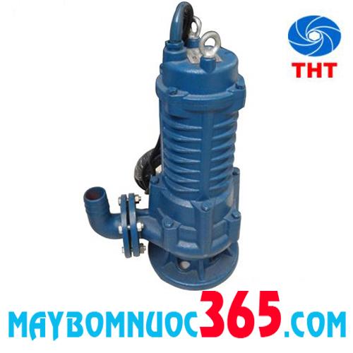 Bơm chìm nước thải PURITY WQD7-15-1.1