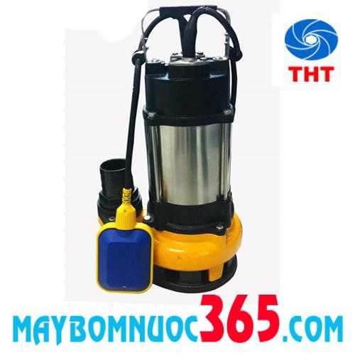Bơm chìm nước thải PURITY WQV1500F