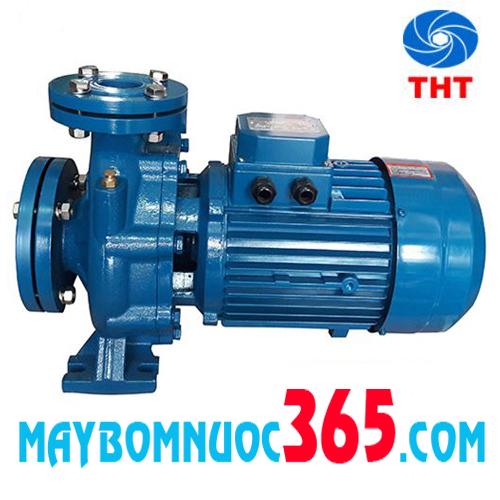 Máy bơm nước công nghiệp PURITY thân tròn CM65-160A/15KW
