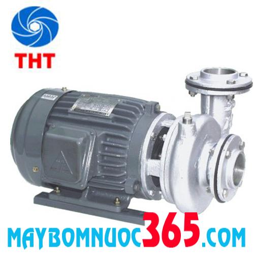 Máy bơm ly tâm dạng xoáy đầu inox NTP HVS3125-17.5 40 10HP