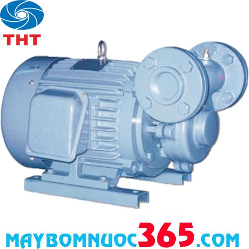 Máy bơm đẩy áp dùng trong lò hơi NTP HCP330-12.2 205 3HP