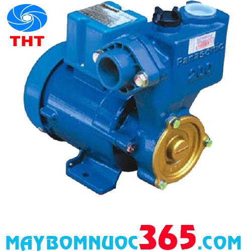 Máy bơm nước đẩy cao Panasonic GP-350JA 300W