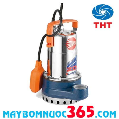 Máy bơm chìm hút nước thải PEDROLLO D 30-N 1.5HP