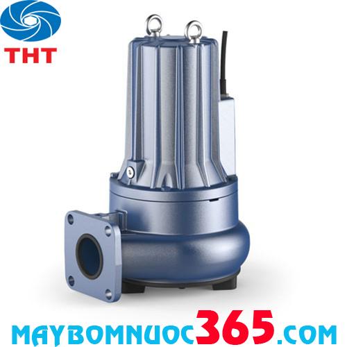 Máy bơm chìm hút nước thải PEDROLLO MCm 30/50-F 3HP