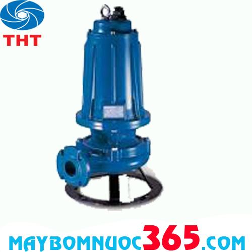 Máy bơm chìm nước thải công nghiệp Pentax DTRT 550 5.5HP
