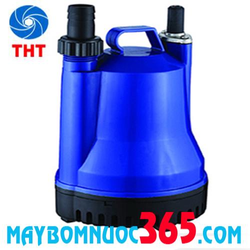 Bơm chìm nước thải bằng nhựa PERONI PR2506 0,2 W
