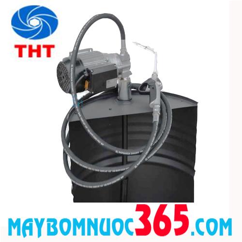 Bơm dầu diesel PIUSI Drum Viscomat 200/2 K400