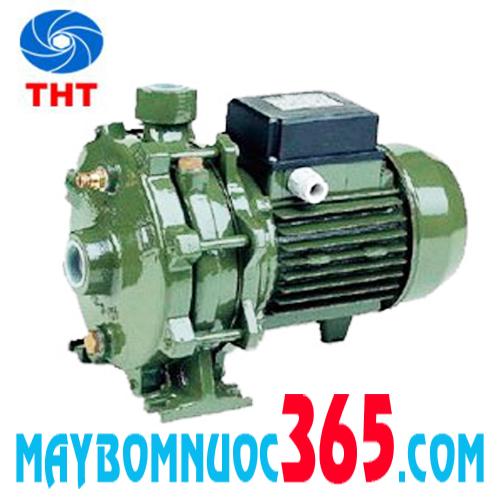 Máy bơm công nghiệp đa tầng cánh SAER FC 25-2B 3 HP