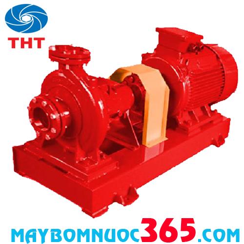 Bơm điện rời trục đầu bơm SHAKTI+động cơ điện SHAKTI 2Pole SSB 100-65-315 60HP
