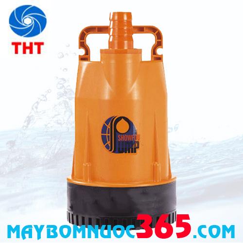 Máy bơm chìm nước thải bằng nhựa SHOWFOU GF-370 370 W