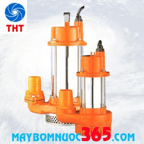 Máy bơm chìm nước thải 3 pha SHOWFOU SF-132AN 750 W