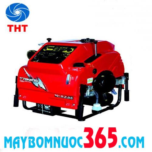 Bơm chữa cháy công suất lớn Tohatsu V52AS 30 KW