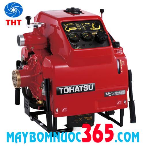 Máy bơm chữa cháy Tohatsu V72AS 30 KW