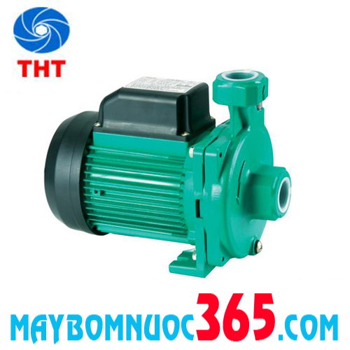 Bơm cấp nước lưu lượng lớn không tự mồi Wilo PUN-250E 0.25 KW