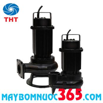 Máy bơm chìm nước thải ZENIT DGO 75/2/G50 V(H) 0.55KW